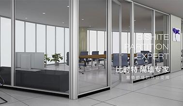 上海比时特门窗有限公司